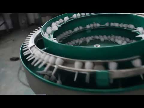 máquina de llenado de superpegamento completamente automática, sistema de llenado de gel