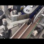 Máquina etiquetadora de etiquetas de botellas de viales verticales automáticas de 3000 bph