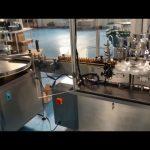 máquina de llenado de aceite de cigarrillo electrónico, sistema de llenado de líquido, máquina de llenado eliquid