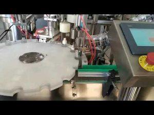 máquina de llenado líquida de la botella ácida al por mayor de China