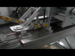 máquina de taponado de tornillo de botella de husillo automático
