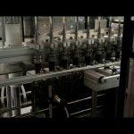 precio de la máquina de llenado de botellas de aceite de oliva, máquina de llenado de aceite comestible de pistón lineal