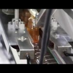 Máquina de llenado de aceite esencial líquido de 1000 w