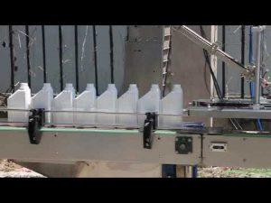 máquina de llenado de líquidos anticorrosivos de alta calidad