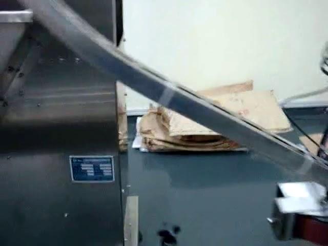 llenadora automática para aceite lubricante