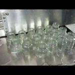 Máquina automática de llenado de líquido de 6 cabezales, máquina de llenado de esencia de perfume