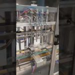 máquina automática de llenado de botellas de perfume, máquina de llenado de líquidos con precio