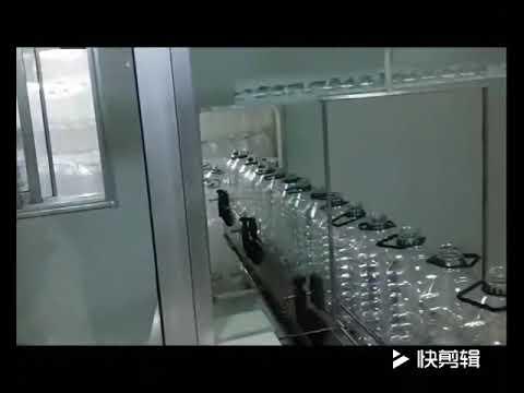 máquina automática de envasado de aceite de mostaza, aceite de oliva y aceite comestible